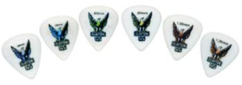 Clayton Standard Style Guitar Picks, 12 ct. Packs (CL-MTR-C4121)