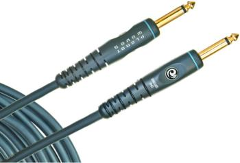 "Planet Waves® 1/4"" Mono Instrument Cable (PW-MTR-PWG1)"