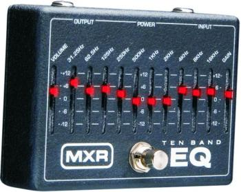MXR 10 Band Graphic EQ (MX-M108)