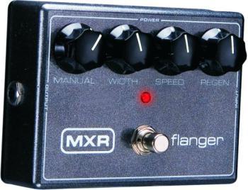 "MXR Flanger Effect Pedal ""Reissue"" (MX-M117R)"