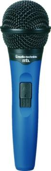 Midnight Blues Unidirectional Vocal Mic Package (AT-MB1KC)