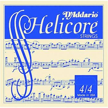 Helicore Medium Tone Cello String Set, 4/4 (HC-H510)