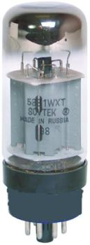 Sovtek 5881WXT Power Tube (SV-T5881WT)