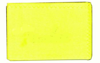 Blitz Standard Untreated Polishing Cloth, Yellow (BZ-448PC)