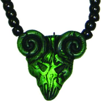 Clayton Tenacious D LED Light Up Necklace (CL-TDRPN)