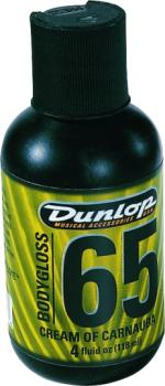 Dunlop BodyGloss 65, Cream of Carnauba Wax (DU-D6574)