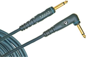 Planet Waves 10 ft. Right-Angle Instrument Cable (PW-PWGRA10)