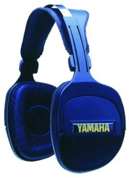 Yamaha Closed Design Headphones (YA-RH2C)