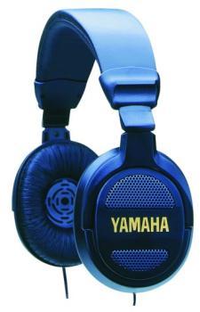 Yamaha Stereo Headphones (YA-RH3C)