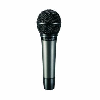 Audio Technica Cardioid Dynamic Vocal Microphone (AT-ATM410)