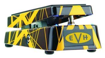 Dunlop Eddie Van Halen Signature Wah Wah Pedal (DU-EVH95)
