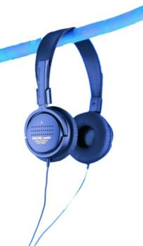 Audio-Technica Open-back Dynamic Stereo Headphones (AT-ATHM2X)