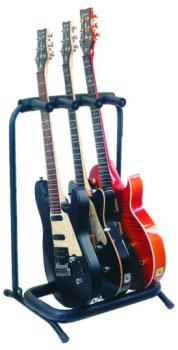 RockStand Multi Stand for 3 Electric/Bass Guitars (RD-RS20860B2)
