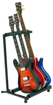 RockStand Multi Flat Pack Stand for 3 Instruments (RD-RS20880B1FP)