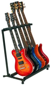 RockStand Multi Flat Pack Stand for 5 Instruments (RD-RS20881B1FP)