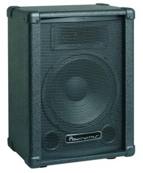 "Powerwerks PW10 10"" Speaker Enclosure (OW-PW10)"