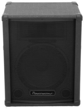 "Powerwerks PW12 12"" Speaker Enclosure (OW-PW12)"