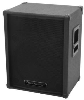 "Powerwerks PW15 15"" Speaker Enclosure (OW-PW15)"