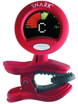 Snark Clip-on Chromatic Multi-Instrument Tuner (SN-SN2)