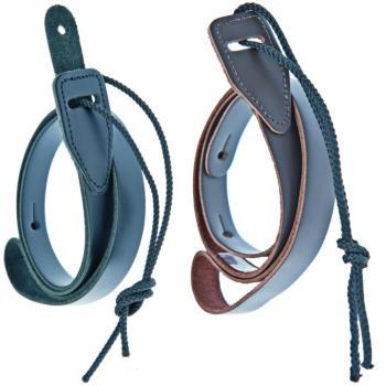 Planet Waves® Leather Mandolin Strap (PW-MTR-75M0)