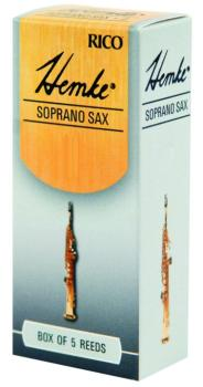 Frederick L. Hemke Soprano Sax Reeds, 5 Per Box (FH-MTR-901F)