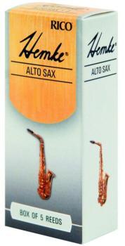 Frederick L. Hemke™ Prem Alto Sax Reeds, 5 Per Box (FH-MTR-904F)
