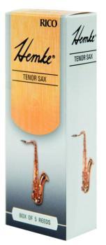 Frederick L. Hemke Prem. Tenor Sax Reeds 5 Per Box (FH-MTR-905F)