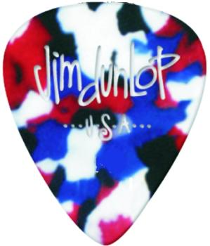 Dunlop Celluloid Classic Confetti Picks (12 Pack) (DU-MTR-483P06)