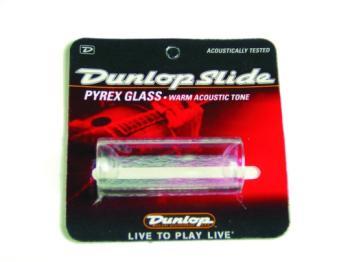 Dunlop Pyrex Glass Slides, Med. Wall Thickness 210 (210)