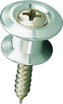 Dunlop Standard Strap Buttons (DU-7100SI)