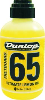 Dunlop Ultimate Lemon Oil (DU-6554)