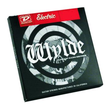 Dunlop Zakk Wylde Electric Strings, Medium (DU-ZWN1046)