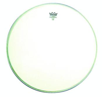 Remo® Coated White Ambassador Bass Drumhead (RM-MTR-BR11)