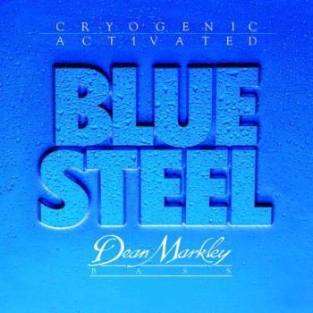 Dean Markley Blue Steel Bass Strings, Medium Light (DM-2674DM)