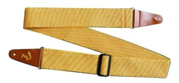 Fender Vintage Tweed Guitar Strap (FE-0990687000)