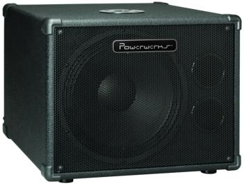 "PowerWerks Single 12"" Powered Sub (OW-PW112S)"