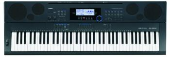 Casio WK7500 76-Key Full Size Keyboard (CS-WK7500)