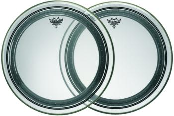 Remo Powerstroke Pro Clear Bass Drumhead (RM-MTR-PR1300)