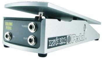Ernie Ball 250k Mono Volume Pedal (EB-6166)