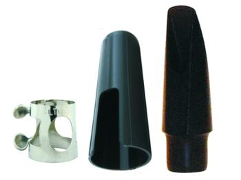 Value Series Alto Sax Mouthpiece Kit (VL-2334K)