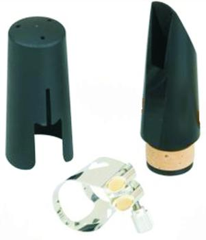 Value Series Bass Clarinet Mouthpiece Kit (VL-1417)