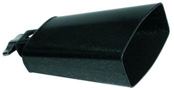 """Cannon Mega Series Cowbell, 5 1/2"""" Long, Medium (CPC5)"""