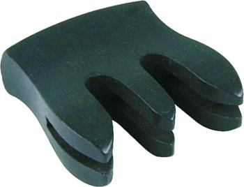 Value Series Ebony Violin Mute (VL-5281)
