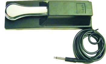 Value Series Long Sustain Pedal, Normally Closed (VL-VFP115)