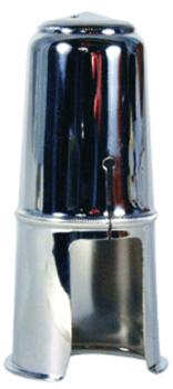Value Series Metal Alto Sax Mouthpiece Cap (VL-326N)