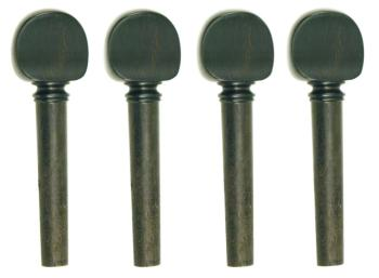 Value Series Standard Ebony Violin Peg (VL-MTR-ES265)