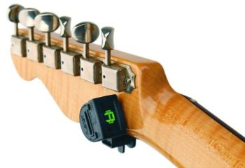 Planet Waves NS Mini Headstock Tuner (PW-PWCT12)