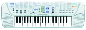 Casio SA76 Starter Musical Keyboard (CS-SA76)