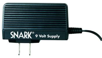 Snark 9-Volt Power Supply (SA1)