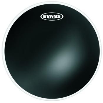 Evans Black Chrome Drumhead (EV-MTR-TTCHR)